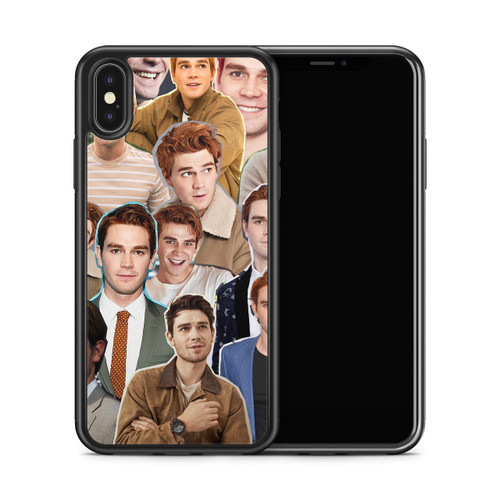 KJ Apa phone case x
