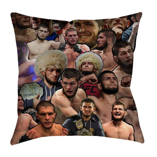 Khabib Nurmagomedov pillowcase