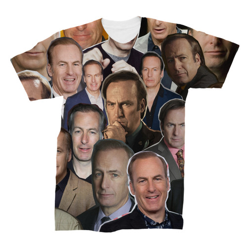 Bob Odenkirk tshirt