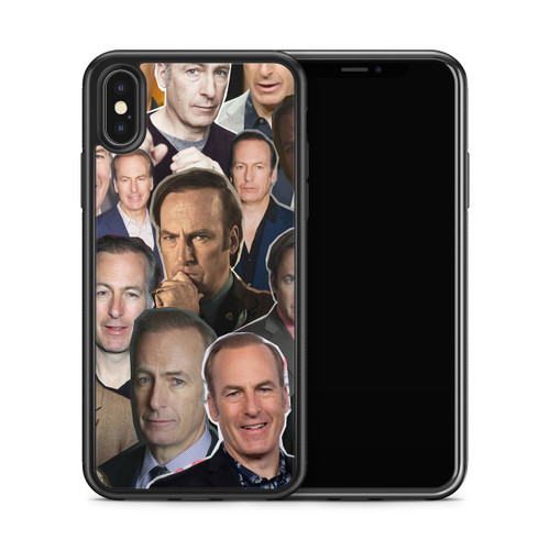 Bob Odenkirk phone case x