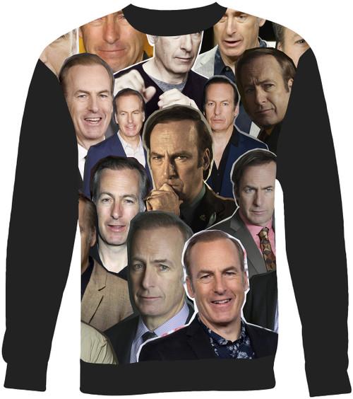 Bob Odenkirk sweatshirt