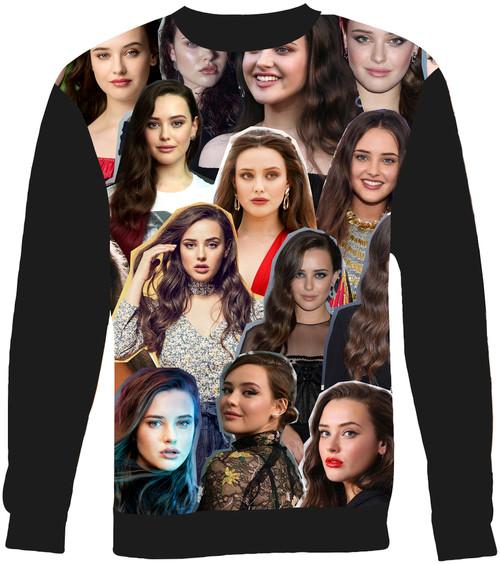 Katherine Langford sweatshirt