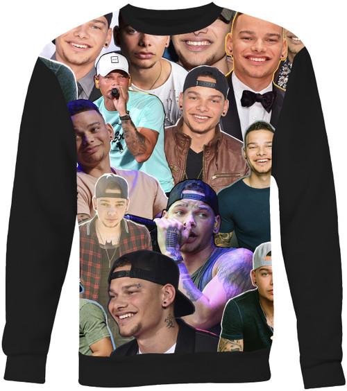 Kane Brown Collage Sweater Sweatshirt