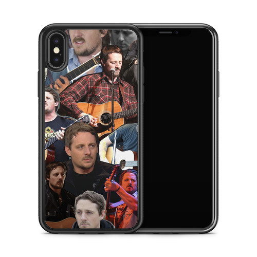 Sturgill Simpson phone case x