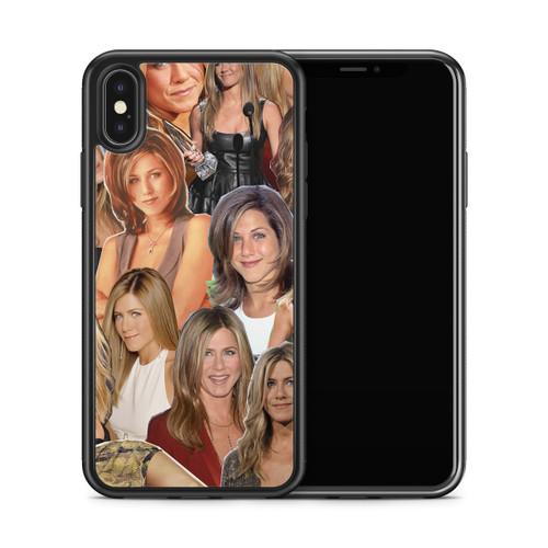 Jennifer Aniston phone case x