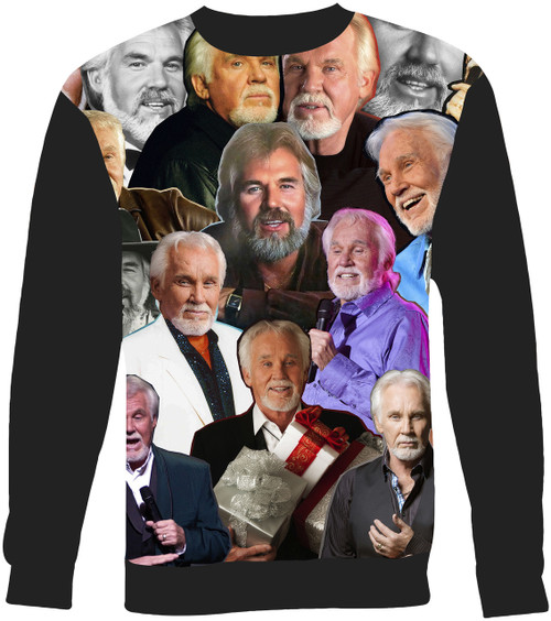 Kenny Rogers sweatshirt