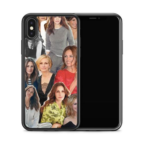 Julia Roberts phone case x