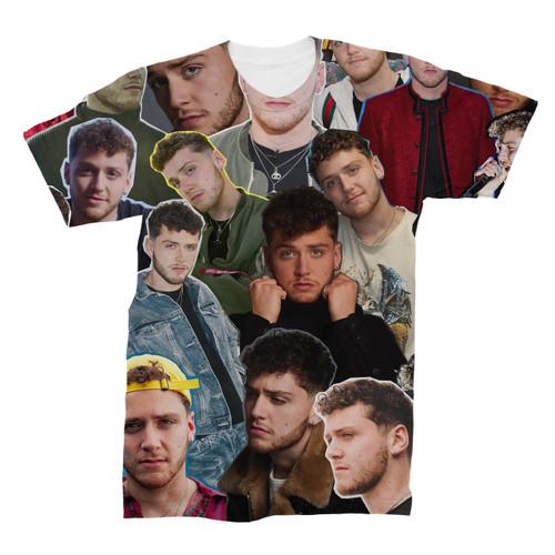 Bazzi tshirt
