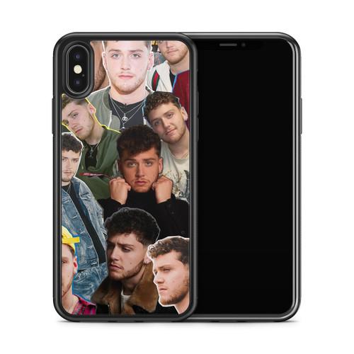 Bazzi phone case x