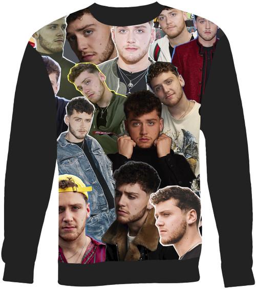 Bazzi sweatshirt