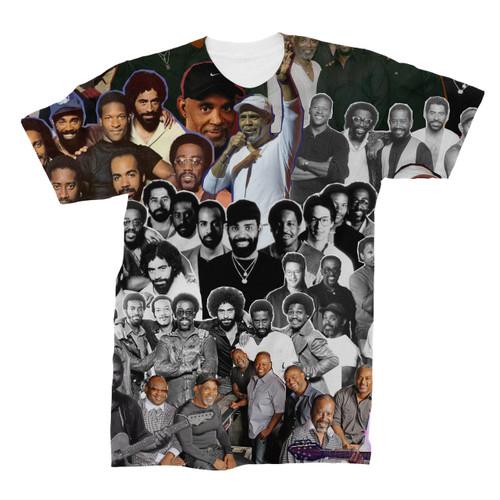 Frankie Beverly & Maze tshirt