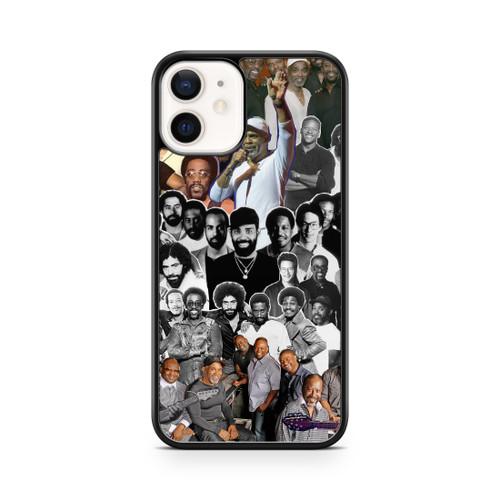 Frankie Beverly & Maze phone case 12