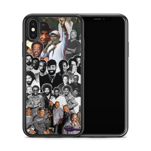 Frankie Beverly & Maze phone case x