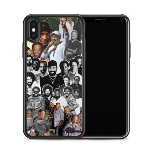 Frankie Beverly & Maze phone case x