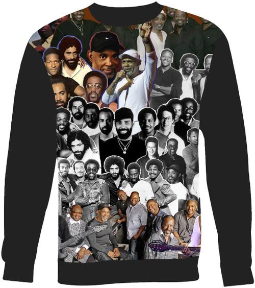 Frankie Beverly & Maze sweatshirt