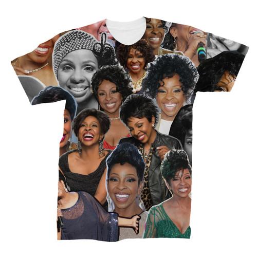 Gladys Knight tshirt
