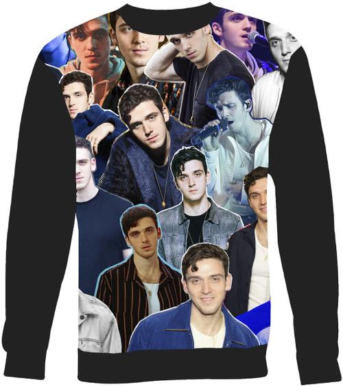 Lauv sweatshirt