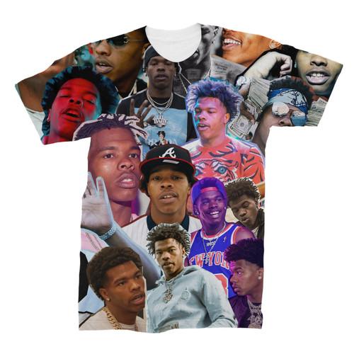 Lil Baby tshirt