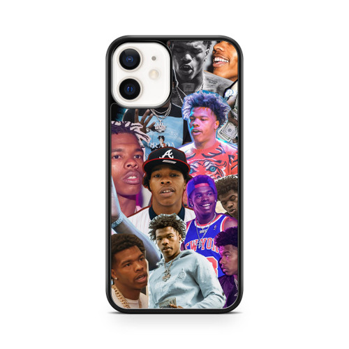 Lil Baby phone case 12