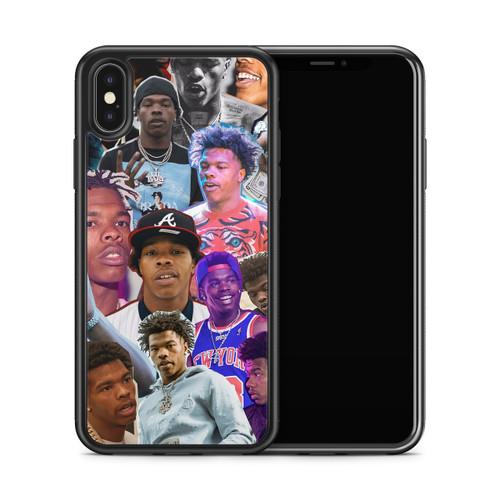 Lil Baby phone case x