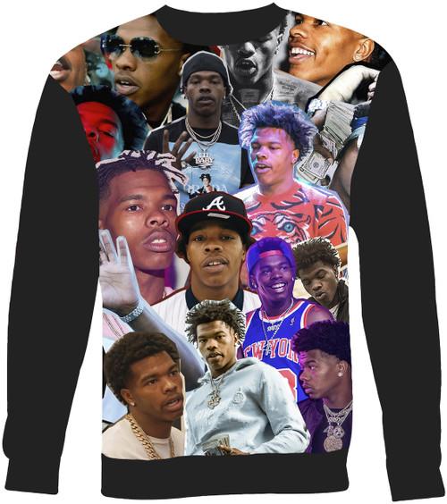 Lil Baby sweatshirt