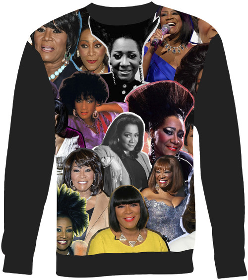 Patti LaBelle sweatshirt
