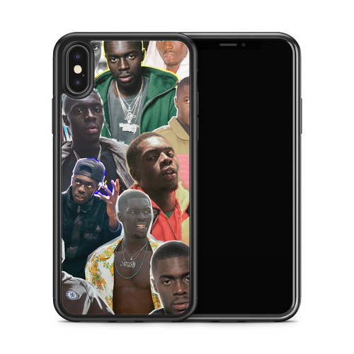 Sheck Wes phone case x