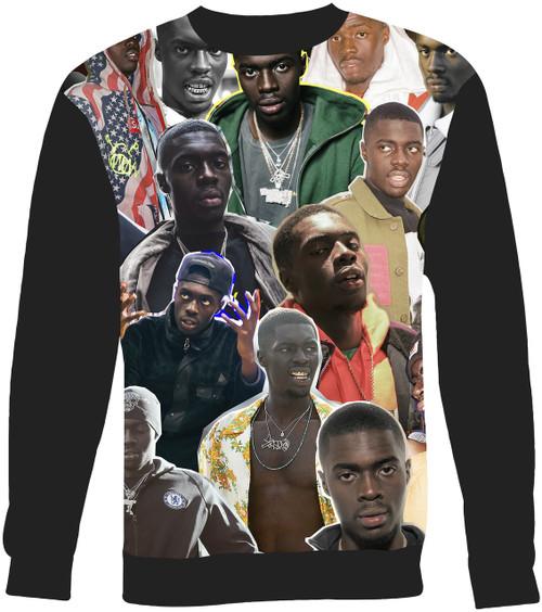 Sheck Wes sweatshirt