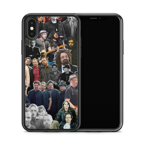 Counting Crows phone case x