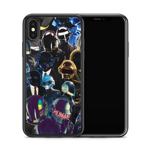 Daft Punk phone case x