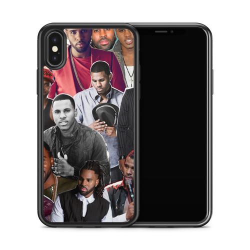 Jason Derulo phone case x