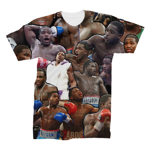 Adrien Broner tshirt