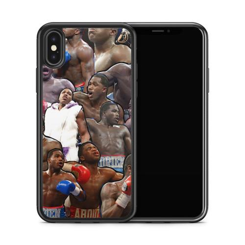 Adrien Broner phone case x