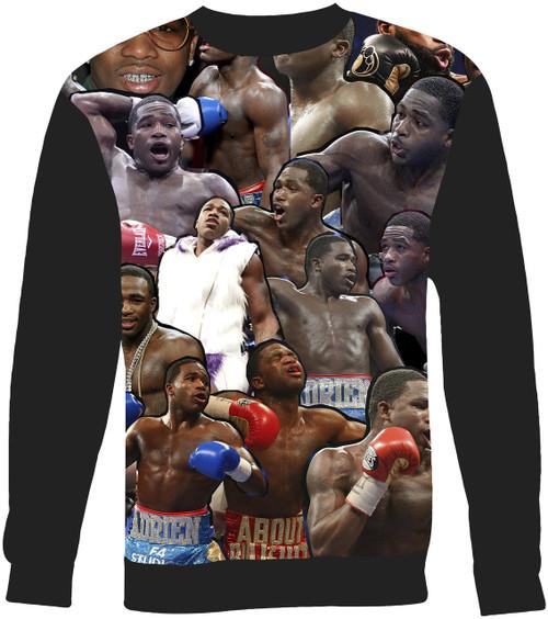 Adrien Broner sweatshirt