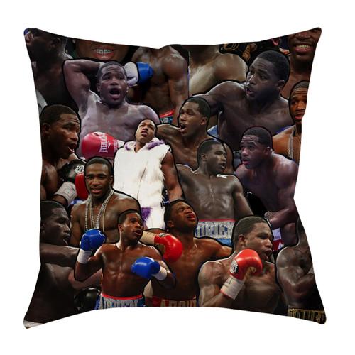 Adrien Broner pillowcase