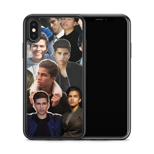 Alex Aiono phone case x