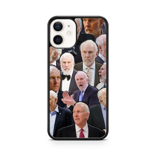Gregg Popovich phone case 12