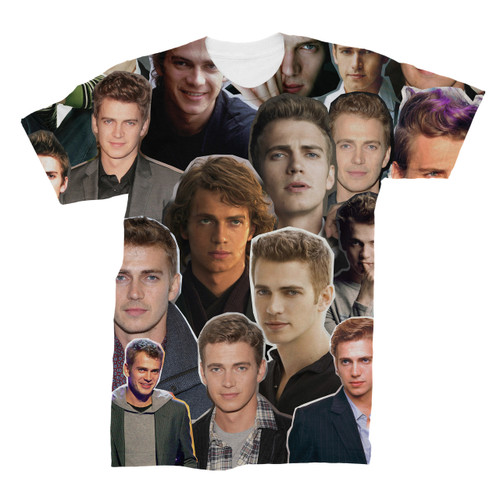 Hayden Christensen tshirt
