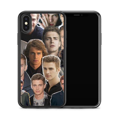 Hayden Christensen phone case x