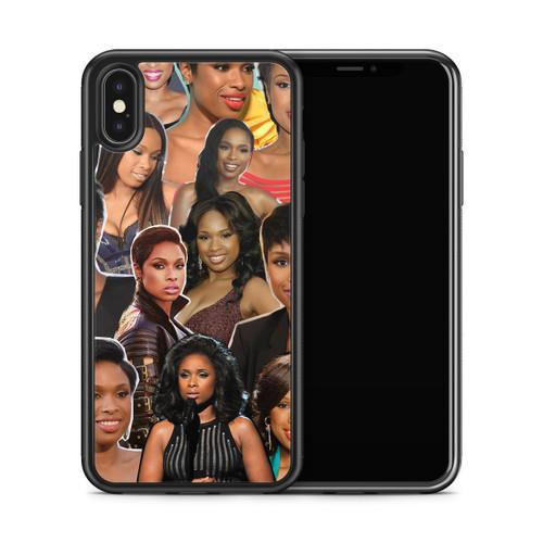 Jennifer Hudson phone case x