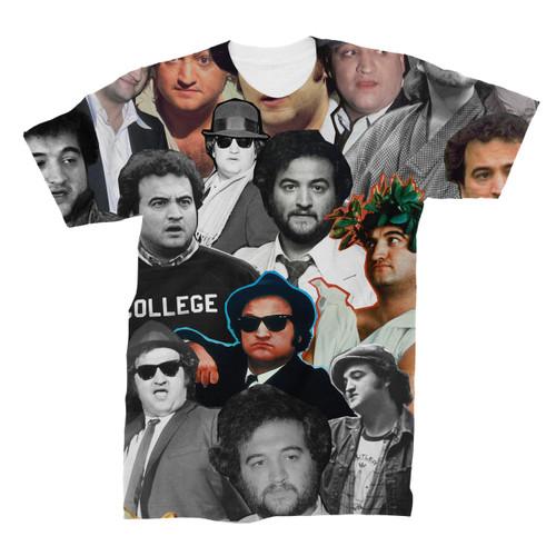 John Belushi tshirt