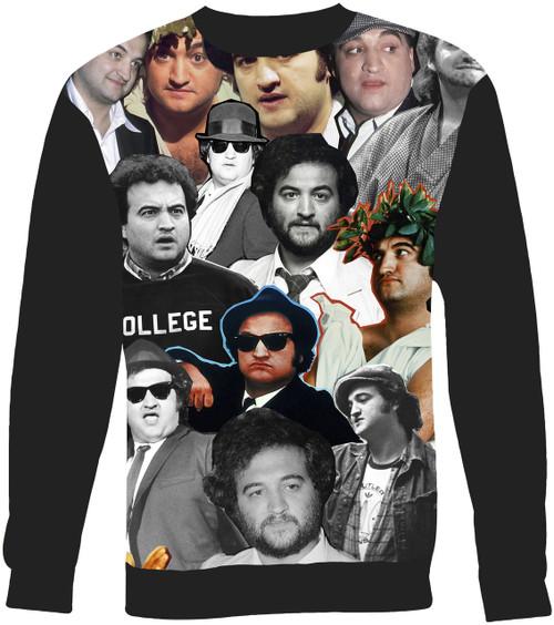 John Belushi sweatshirt