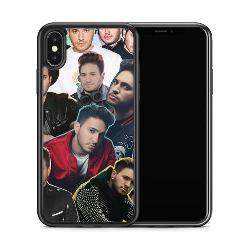 Jonas Blue phone case x