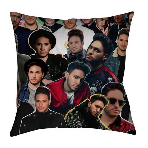 Jonas Blue pillowcase