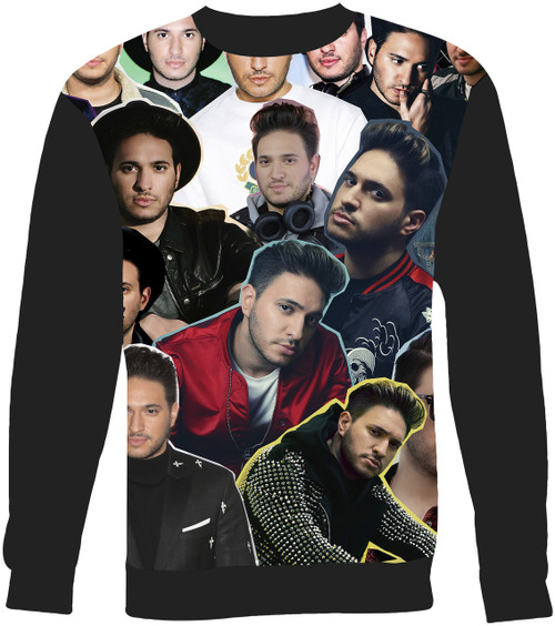 Jonas Blue sweatshirt