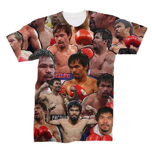 Manny Pacquiao tshirt