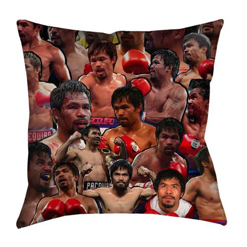 Manny Pacquiao pillowcase