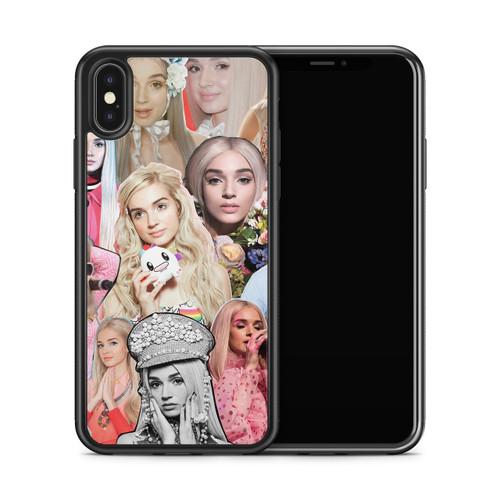 Poppy phone case x