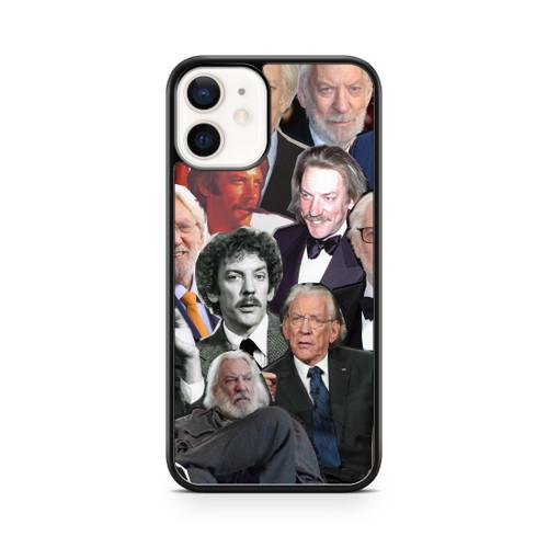 Donald Sutherland phone case 12