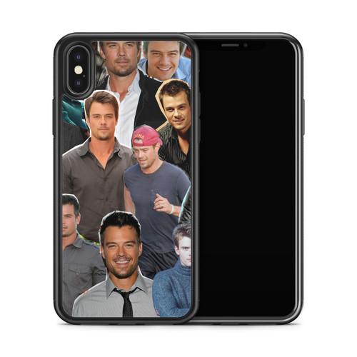 Josh Duhamel phone case x